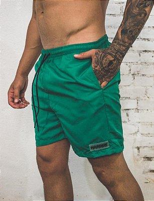 Shorts Harder VERDE