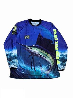 Camisa Pesca Curva de Rio 002