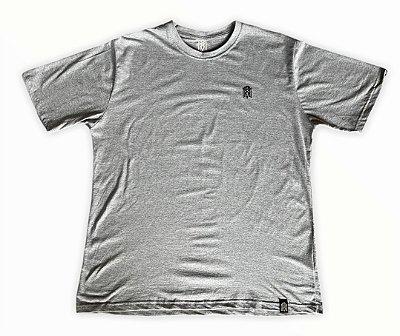 Camiseta Mescla MMMV Bordado