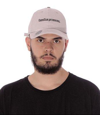 BONÉ CHR FAMILÍA PRIMEIRO 324 GELO