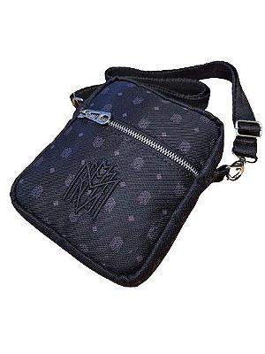 Shoulder Bag Mmmv Luxo Logo