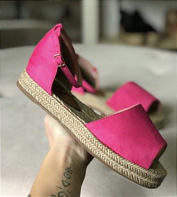 Gabi Camurça Pink
