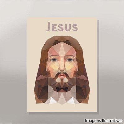 Quadro Decorativo Jesus