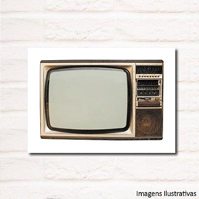 Quadro Infantil TV