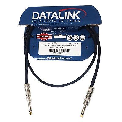 Cabo P10 P10 Datalink Garage 0,20 mm² 1 Metro