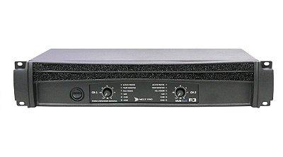 Amplificador NEXT PRO R3