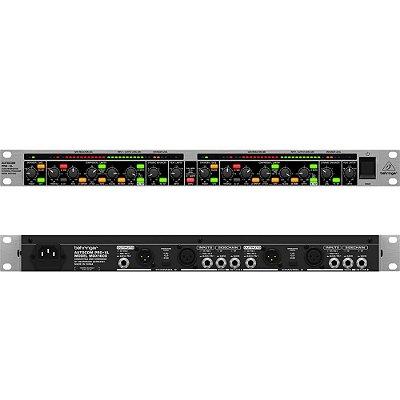 Compressor Áudio AUTOCOM PRO-XL MDX1600 BEHRINGER