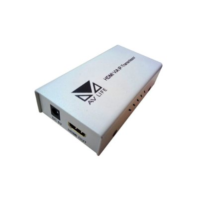 Transmissor HDMI via IP Lite