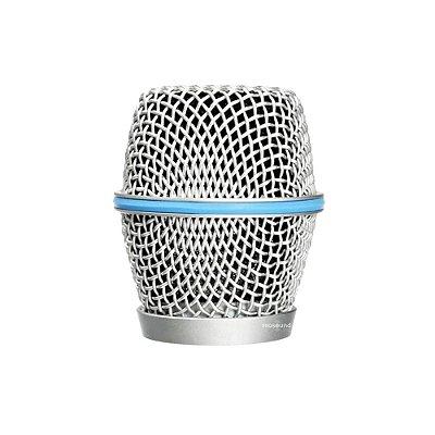 Globo Microfone SHURE BETA 87A RK312