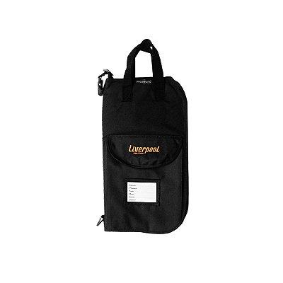 Bag para baquetas Liverpool BAG 02P Premium
