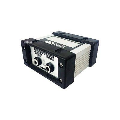 Direct Box Passivo EAM PN M1