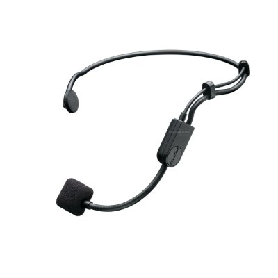 Microfone Headset Shure PGA31 TQG