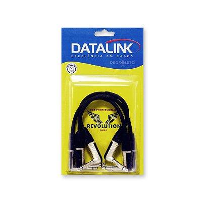 Kit de Cabos para Pedais Datalink Revolution Line 0,50 mm2
