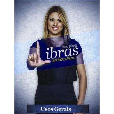 DVD Libras Rebeca Nemer