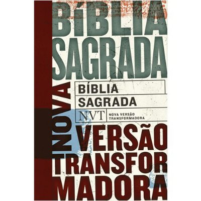 Bíblia Sagrada NVT Tipos