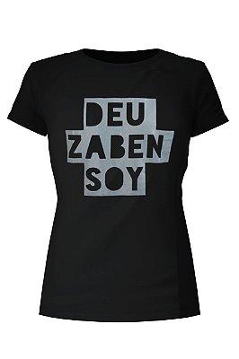 T-Shirt DEUZABENSOY