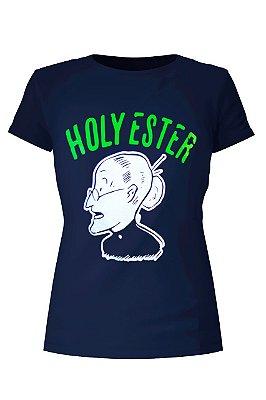 T-Shirt Holy Ester