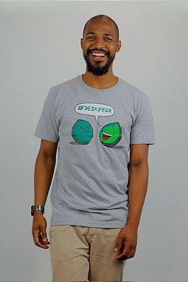 Camiseta Desazeda Masculina