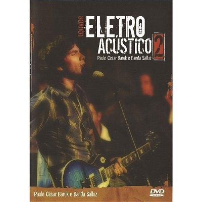 DVD Eletro Acústico 2