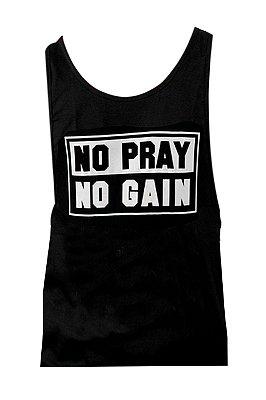 Regata No Pray No Gain