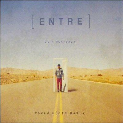CD+Playback Entre