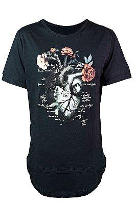 T-Shirt Seria Tão Bom Masculina