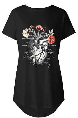T-Shirt Seria Tão Bom Long