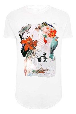 T-Shirt Florescer