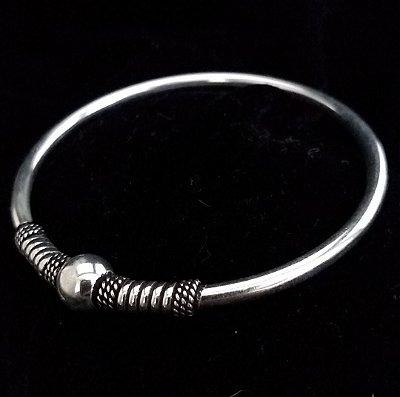 Bracelete em Prata Bali925