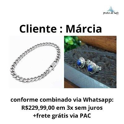 Cliente Marcía