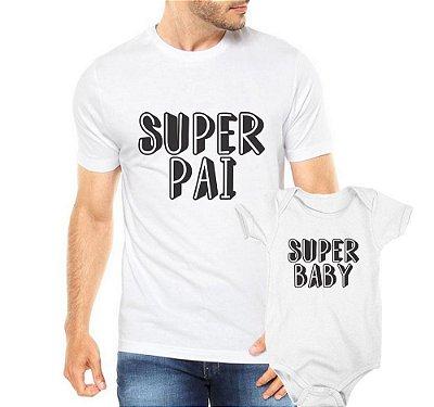 3c52e9965fd7 Camisa personalizada Tal pai tal filho com body Frases