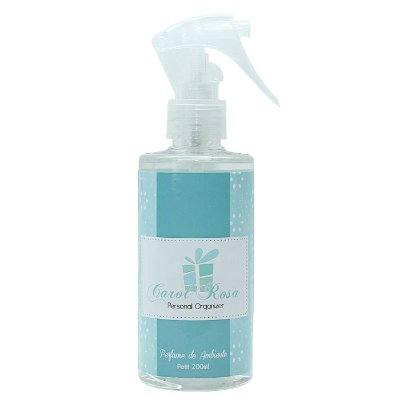 Perfume de Ambiente 200ml. Frasco Spray