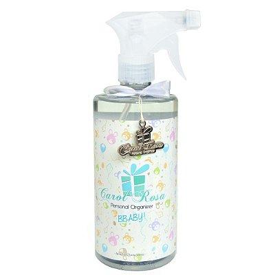 Água Perfumada 500ml. Frasco Spray
