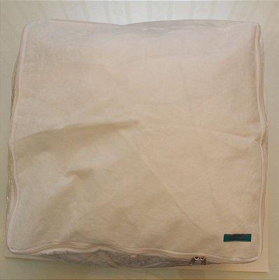 Capa para Lençol e Toalha M Branca