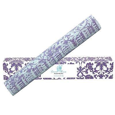 Papel Perfumado para gavetas - Estampa Veneza / Fragrância Lavanda - Caixa com 5 un.