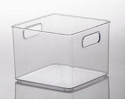 900 - Organizador Modular Cristal | 20X20X15 CM