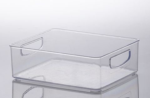 902 - Organizador Modular Cristal | 25X20X8CM