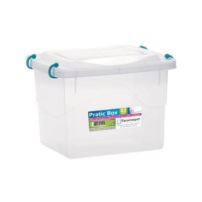 149 - Pratic Box | 3L