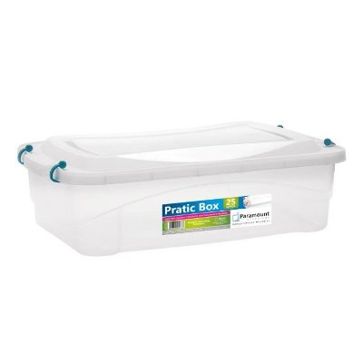 176 - Pratic Box | 25L