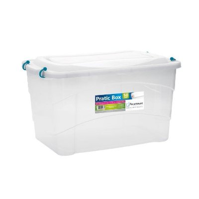 177 - Pratic Box | 50L