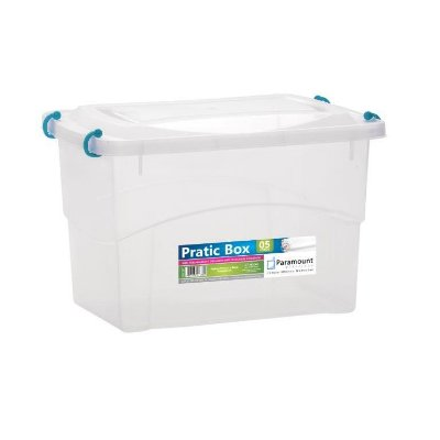 234 - Pratic Box | 5L