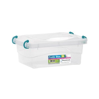 408 - Pratic Box | 1L