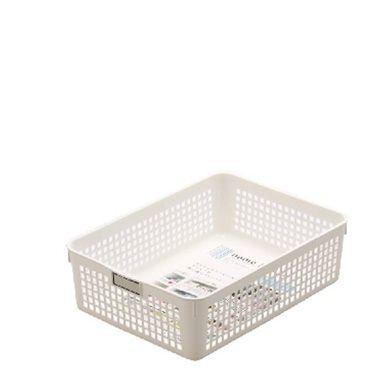 4586 - Cesta Organizadora Basket A4
