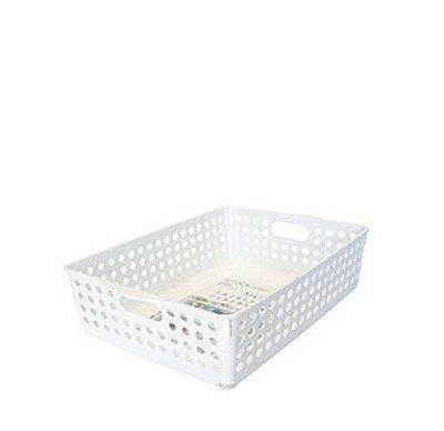 Cesta Organizadora B5 Kit com 10