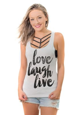 REGATA NADADOR WEVANS LOVE LAUGH