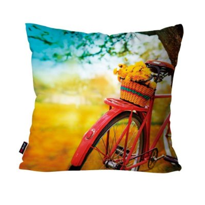Almofada Avulsa Dec Imagem  45cm x 45cm