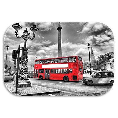 Tapete Decorativo London 40cm X 60cm