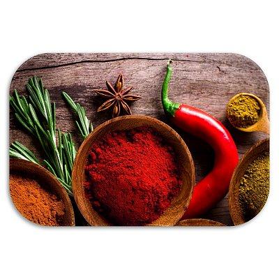 Tapete Decorativo Spices 40cm X 60cm