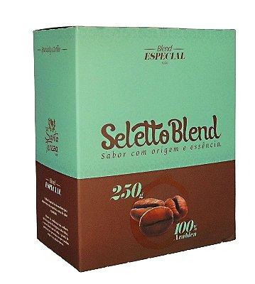 Café Especial Seletto Blend