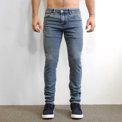 Calça Sergio K Jeans Confort Stoned